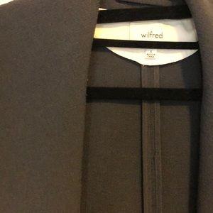 Wilfred Jackets & Coats - Wilfred cardigan blazer style jacket